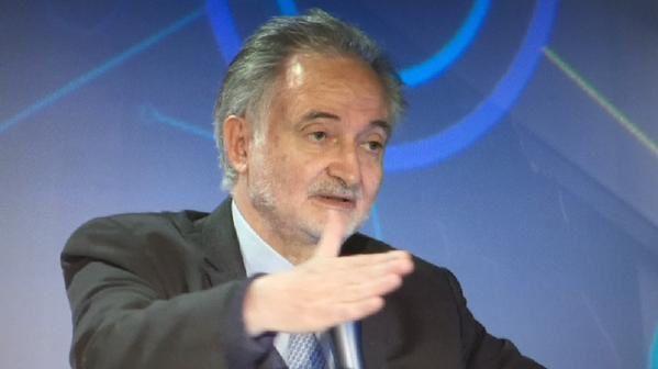 Jacques Attali, fondateur de Planet Finance et ancien conseiller de François Mitterrand