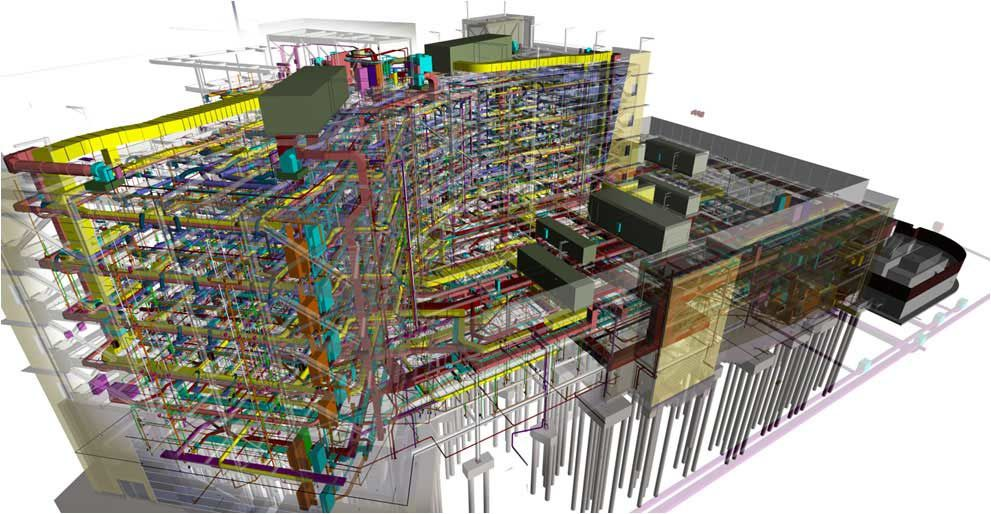 What is BIM ? Building Information Modeling