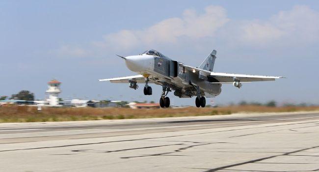 Syrie: l'aviation russe tire à vue sur les camions-citernes de l'EI transportant des produits pétroliers