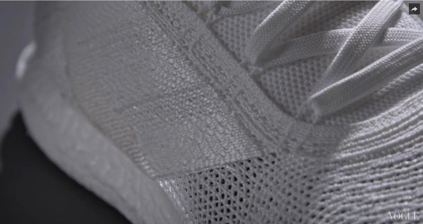 D'adidas Tissage Futurecraft Le Tailored Fibre Réalisé EqZwZd