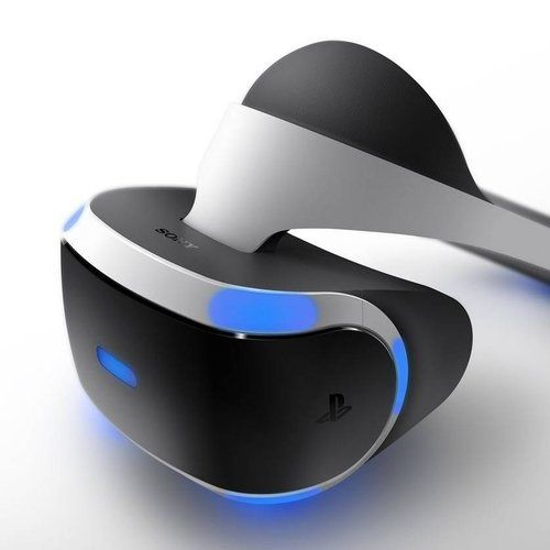 PlayStation VR : Sony déconseille son casque aux moins de 12 ans