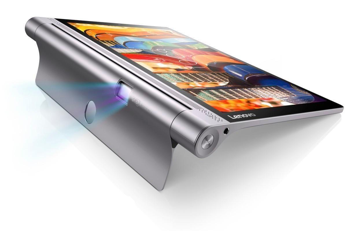 10. Lenovo Yoga Tab 3 Pro