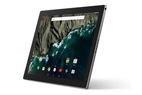 5. Google Pixel C