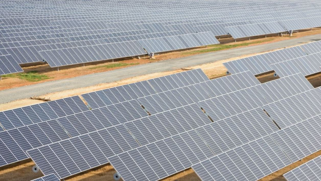 Comment Apple va devenir fournisseur d'énergie solaire