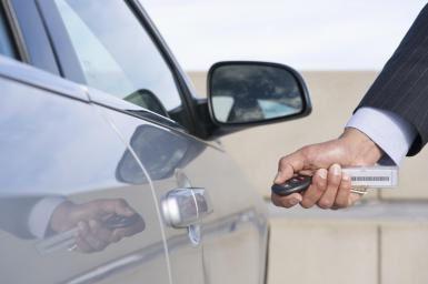 Pour ouvrir une Volkswagen, émulez sa clé !