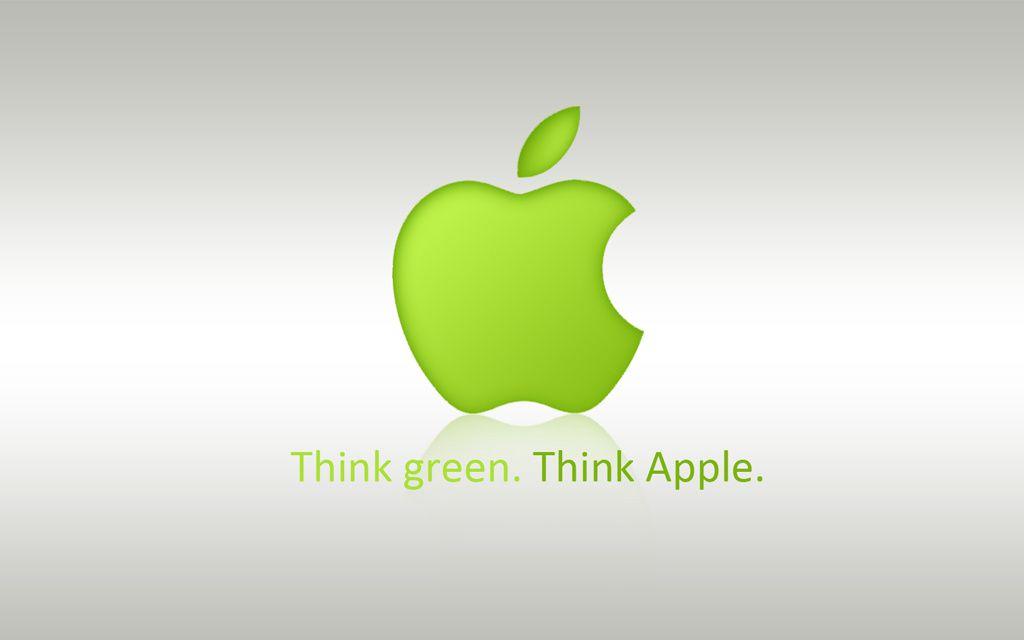 Apple fait un pas vers un développement plus responsable.