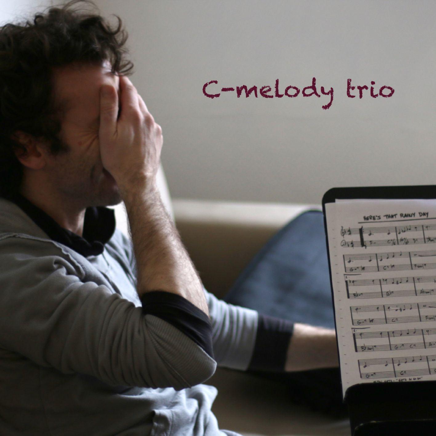Pierre Cocq Amann et son C-melody trio samedi 11 février