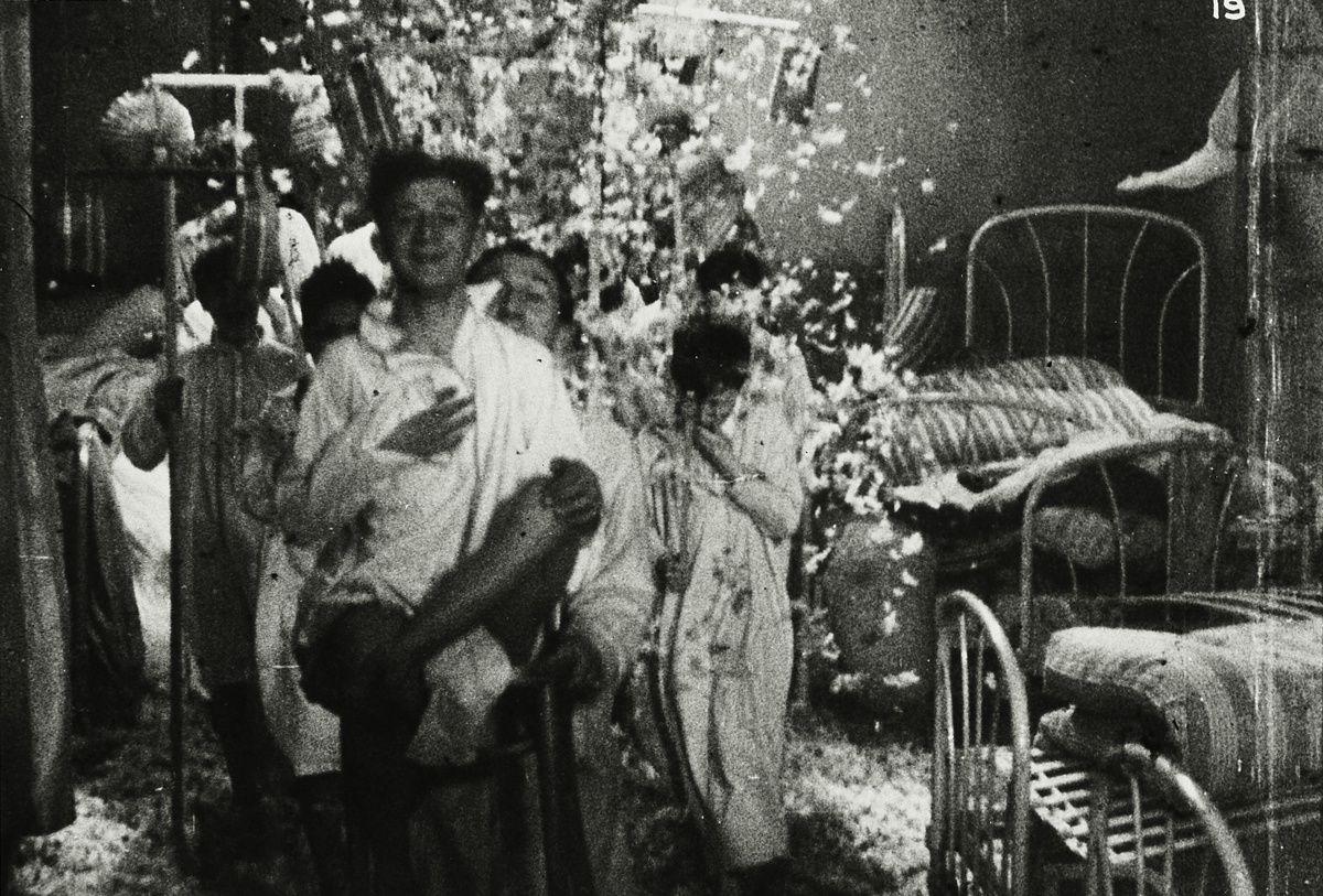 ZERO DE CONDUITE, JEAN VIGO (1933)
