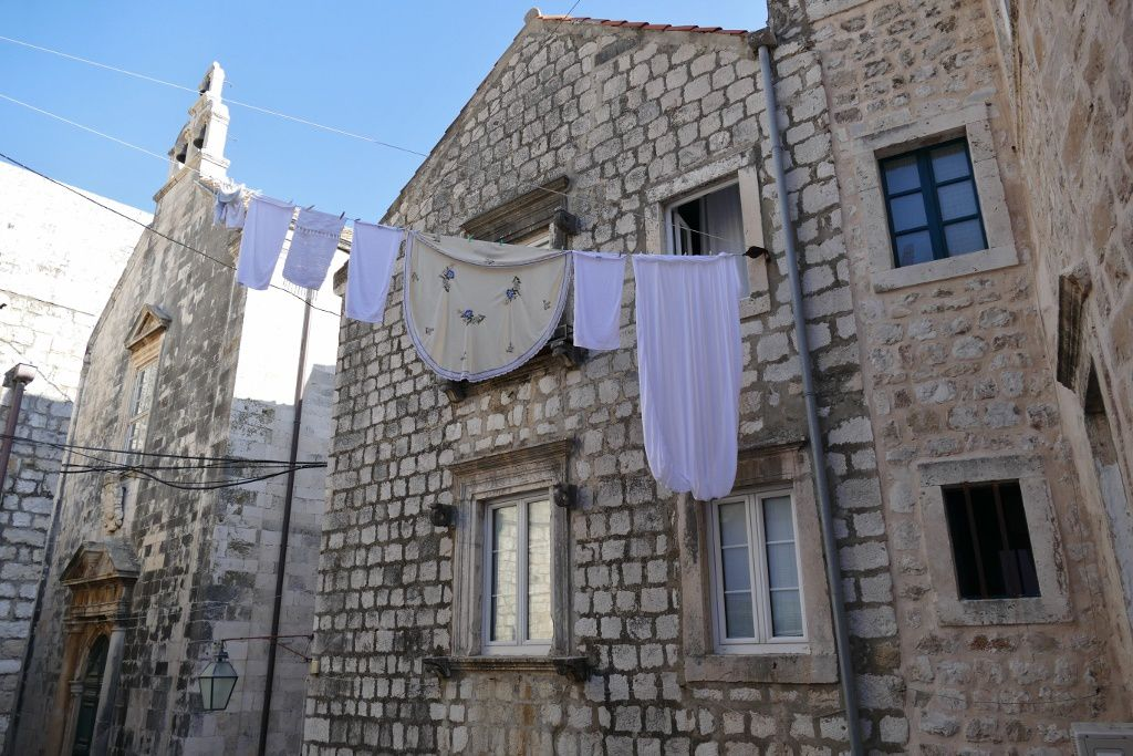 Dubrovnik- août 2016- photos by Chry