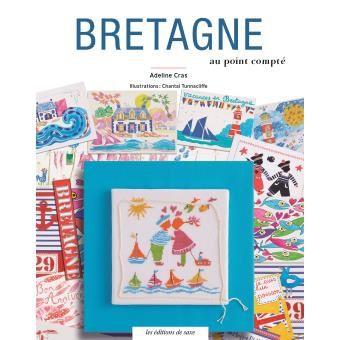 Dédicaces Bretagne au point compté