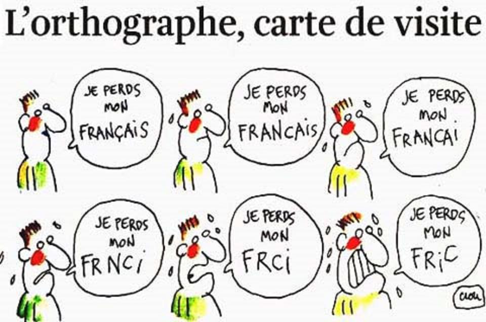 J'en appelle à tous les amoureux de la Langue et de la Littérature Françaises, à tous les amoureux et acteurs de la Francophonie afin de nous opposer tous ensemble à la destruction de notre langue et de nos valeurs, déjà bien affaiblies..