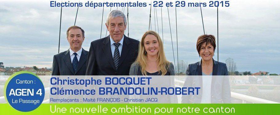 Elections départementales : vo-tez !