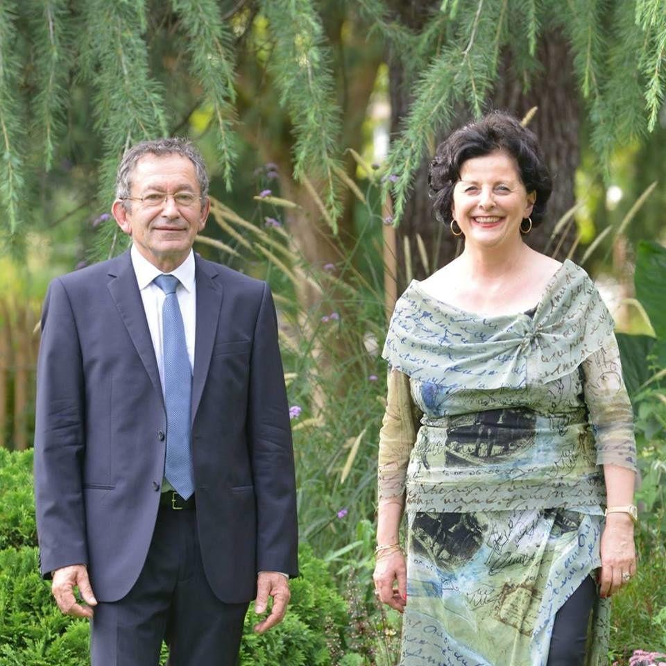 Jean-Pierre Moga et Christine Bonfanti-Dossat, pour des sénateurs autonomes et volontaires
