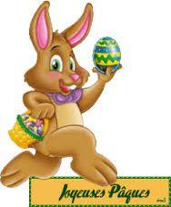 En cuisine pour Pâques