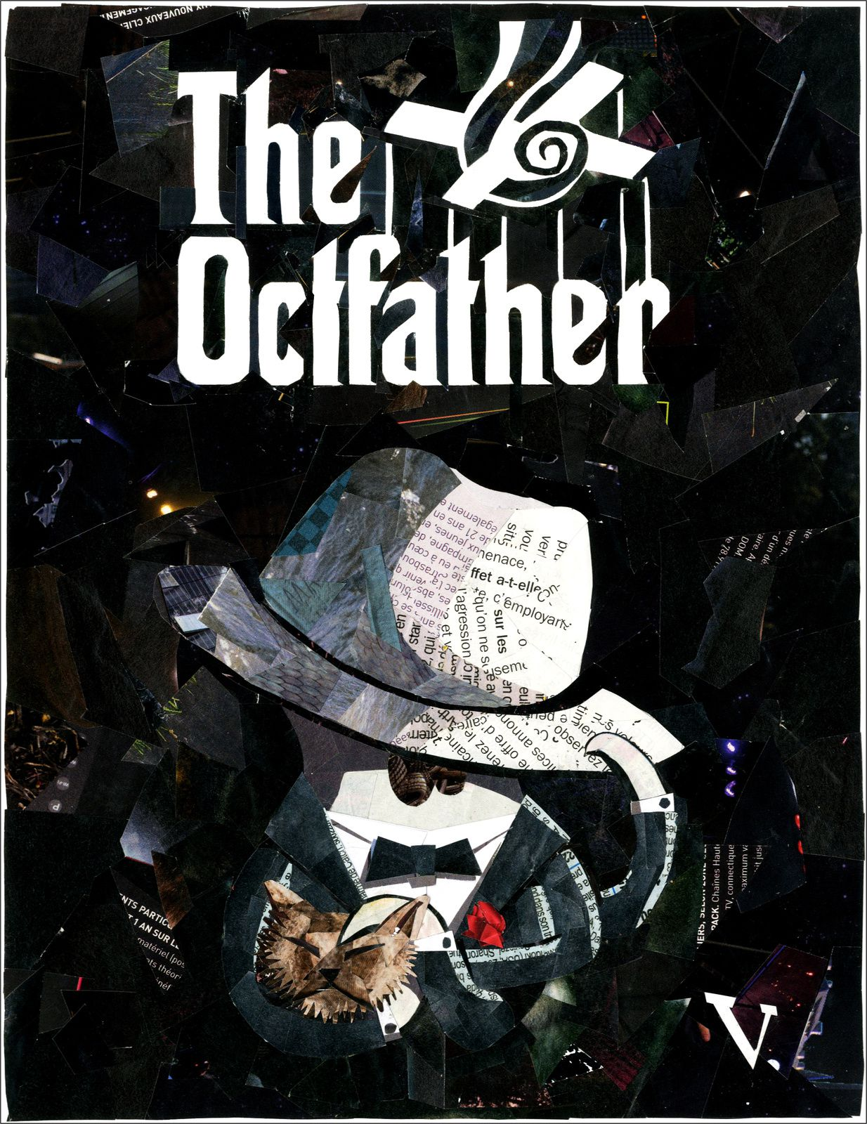 The Octfather