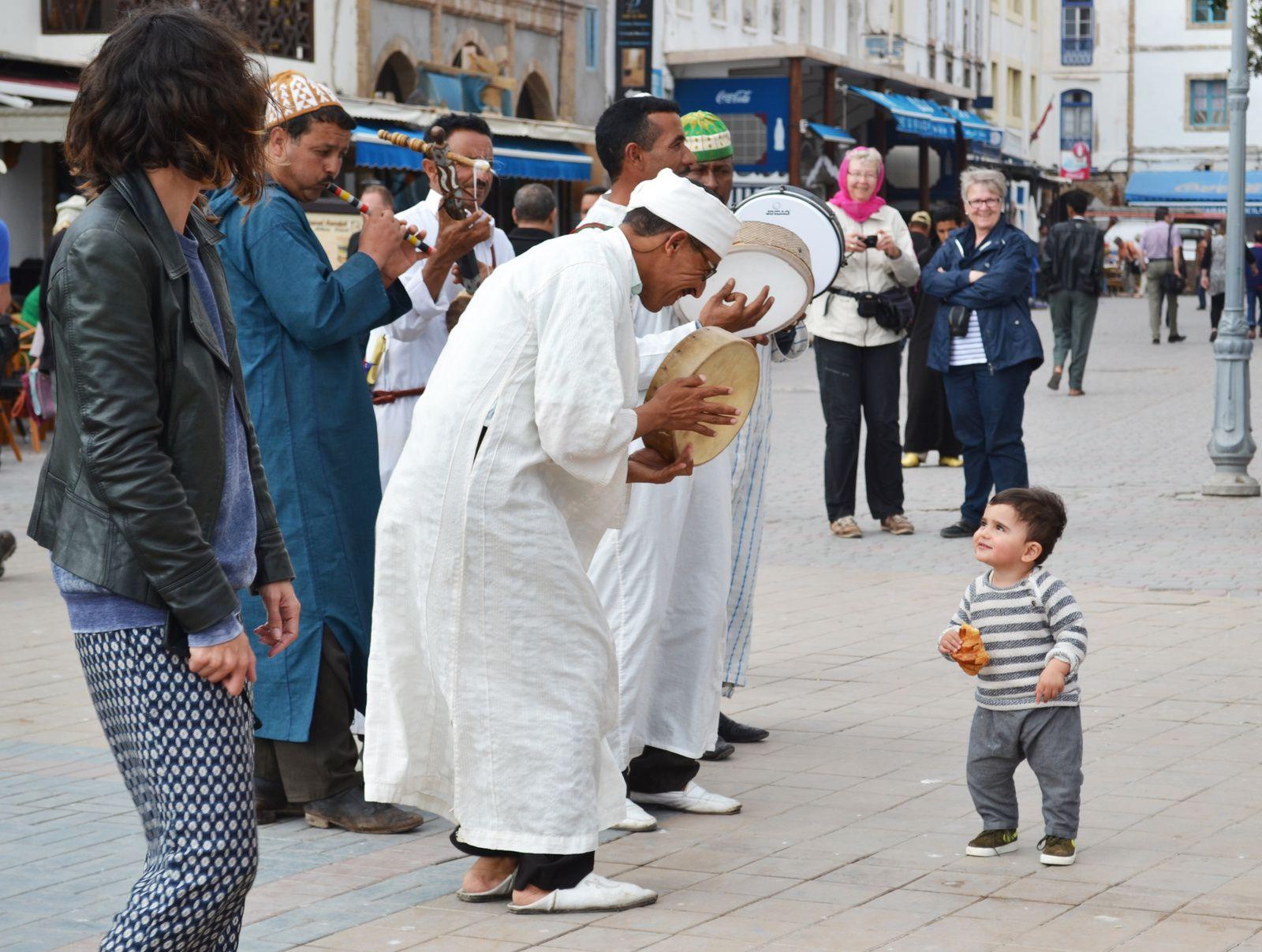 Un bout de Maroc &amp&#x3B; Rénata / Part II