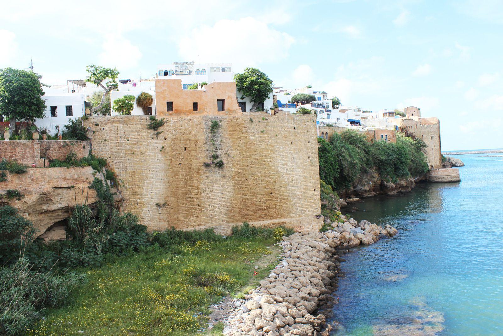 Une journée à Rabat