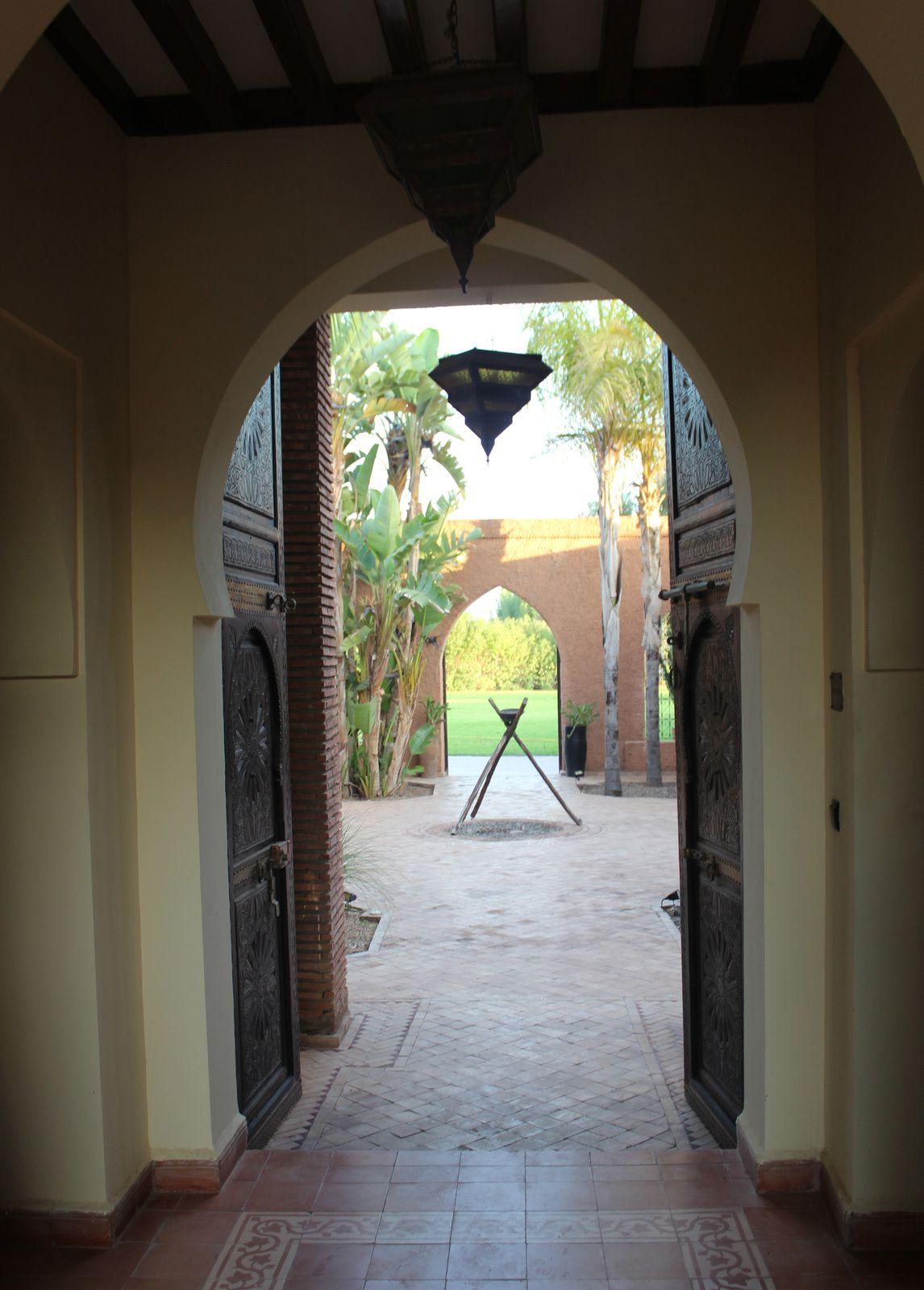 Pause Marrakchia