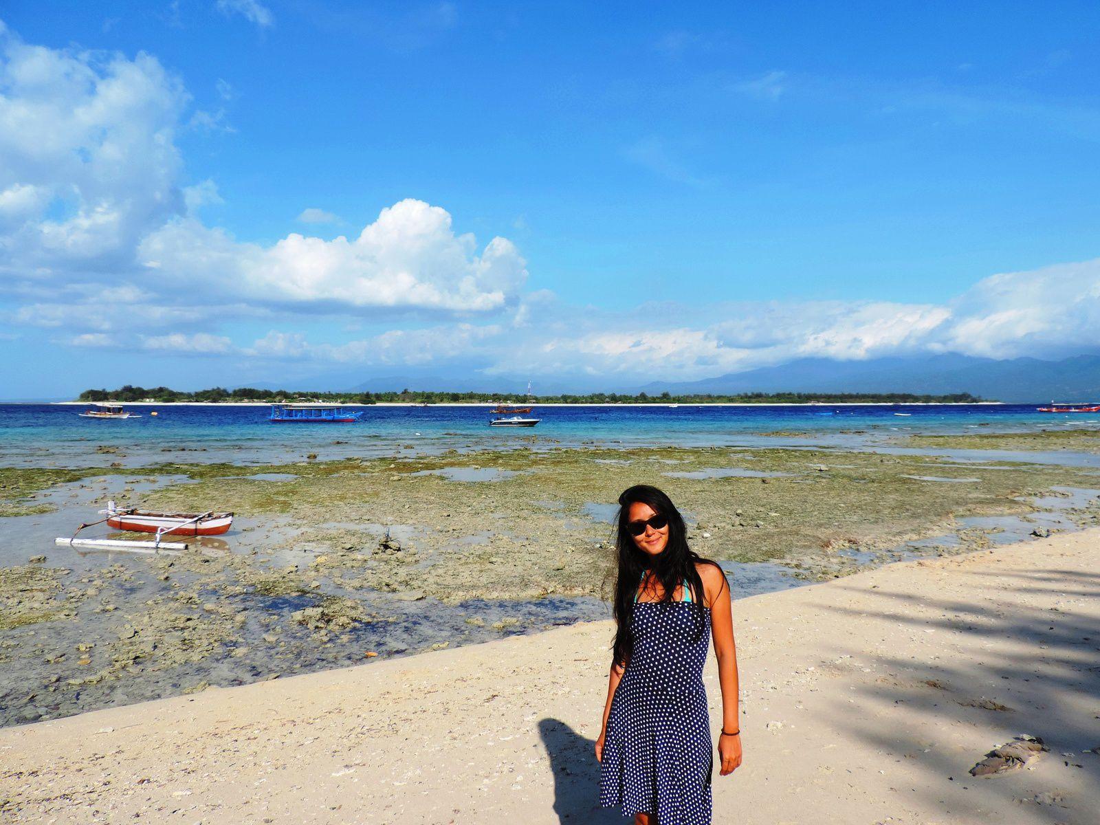 Gili Islands - Jour 16