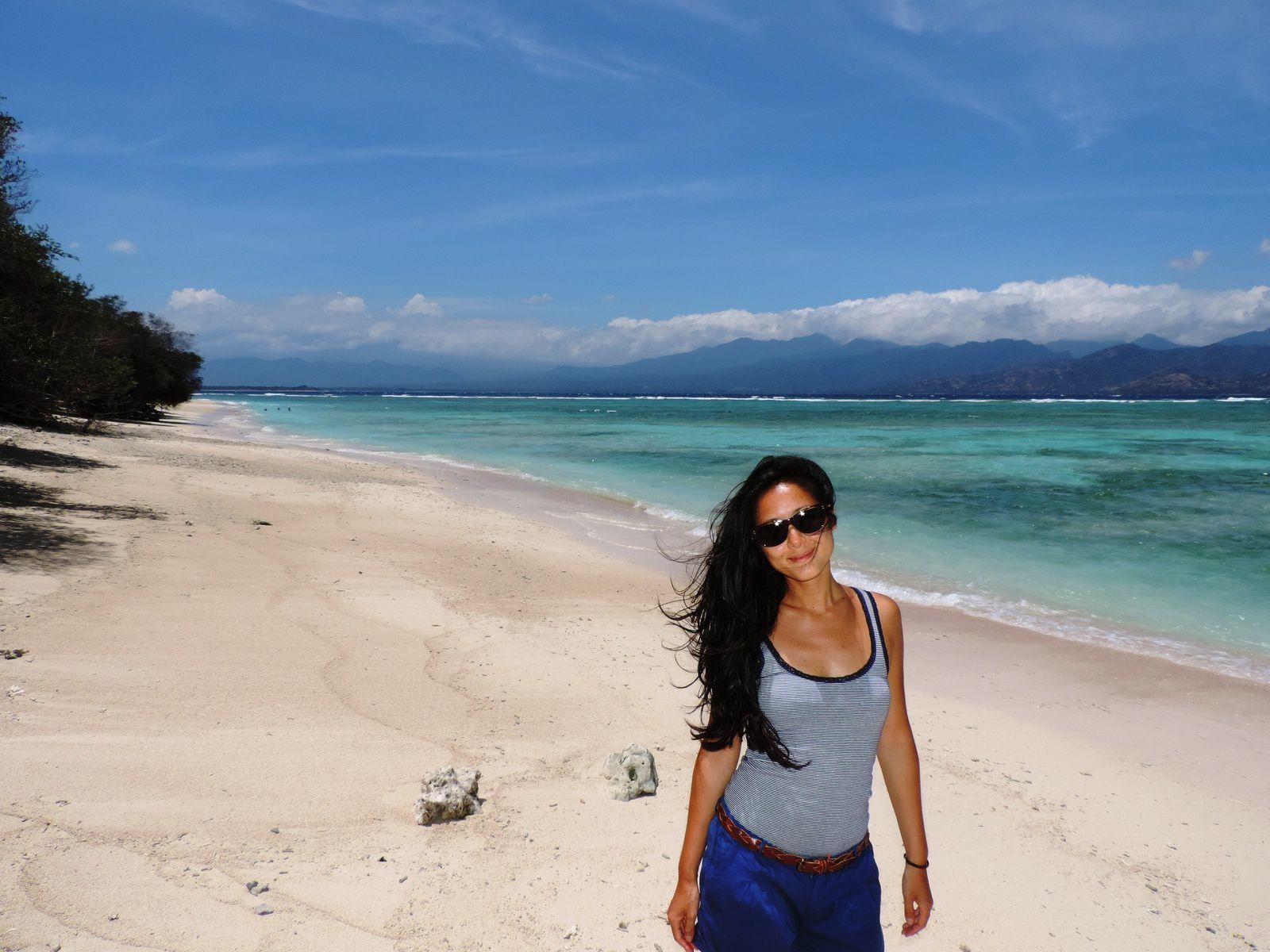 Gili Islands - Jour 17