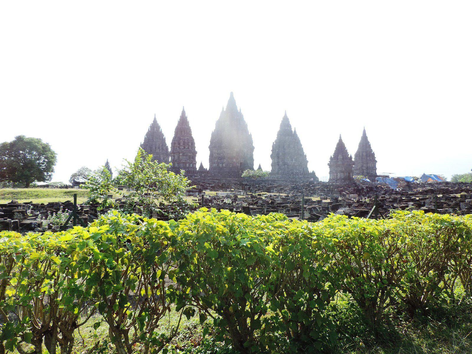 Borobudur et Prambanan - Jour 3
