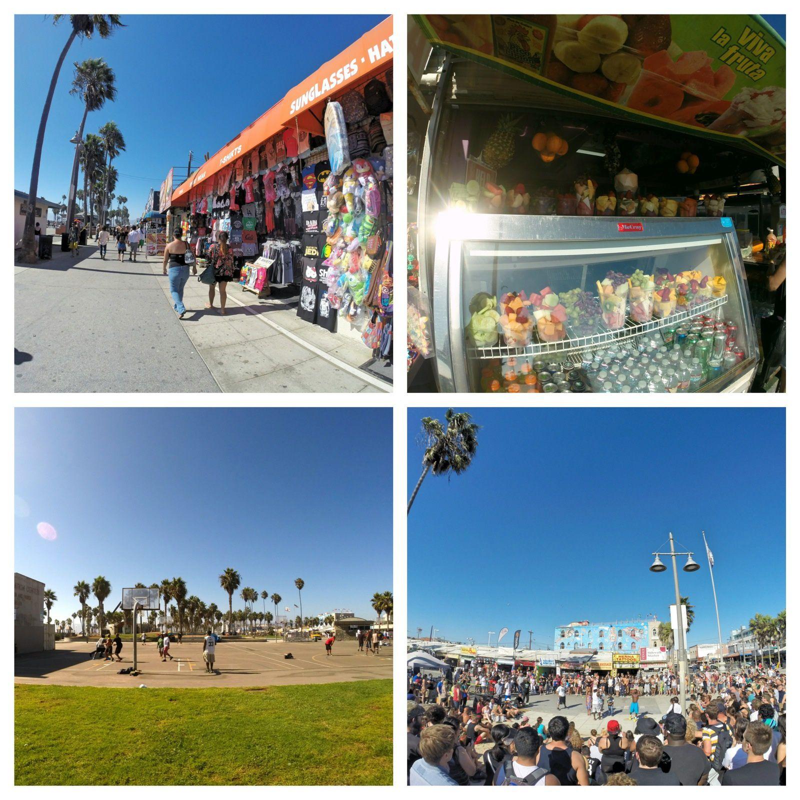 Los Angeles - Day 5 &amp&#x3B; 6