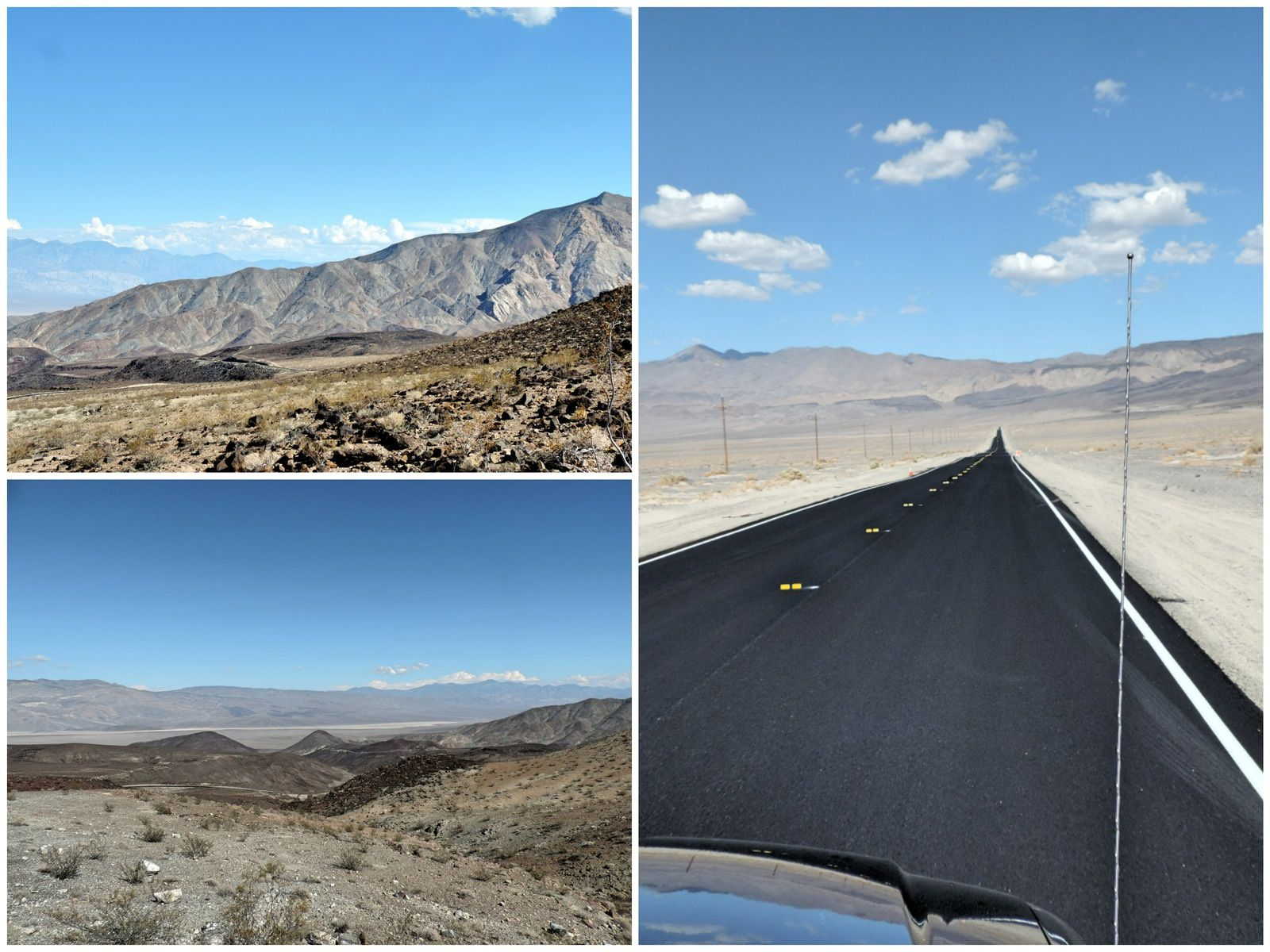 Death Valley - Day 7 &amp&#x3B; 8