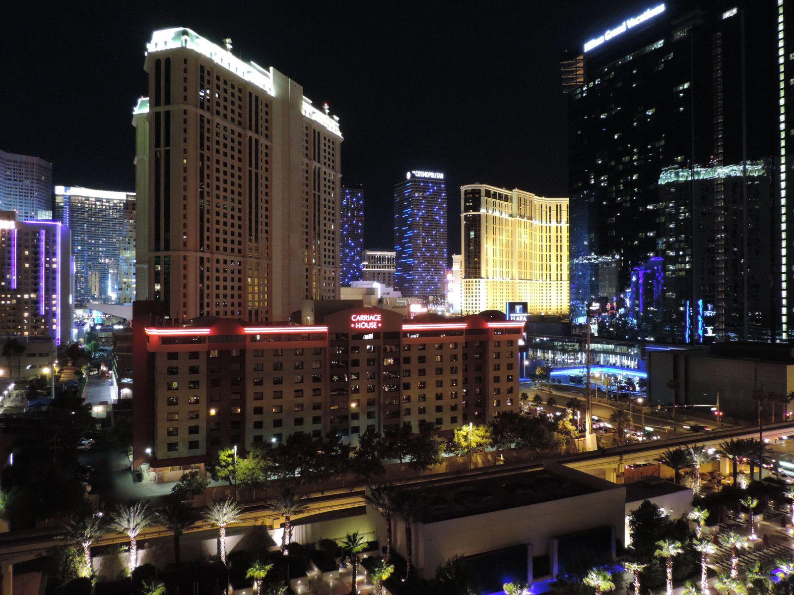Las Vegas - Day 8 &amp&#x3B; 9