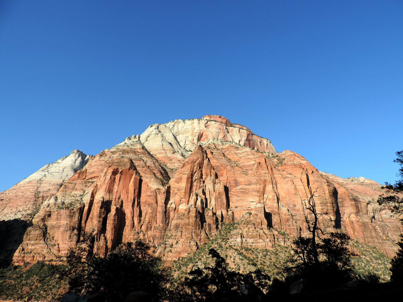 Zion Canyon - Day 10