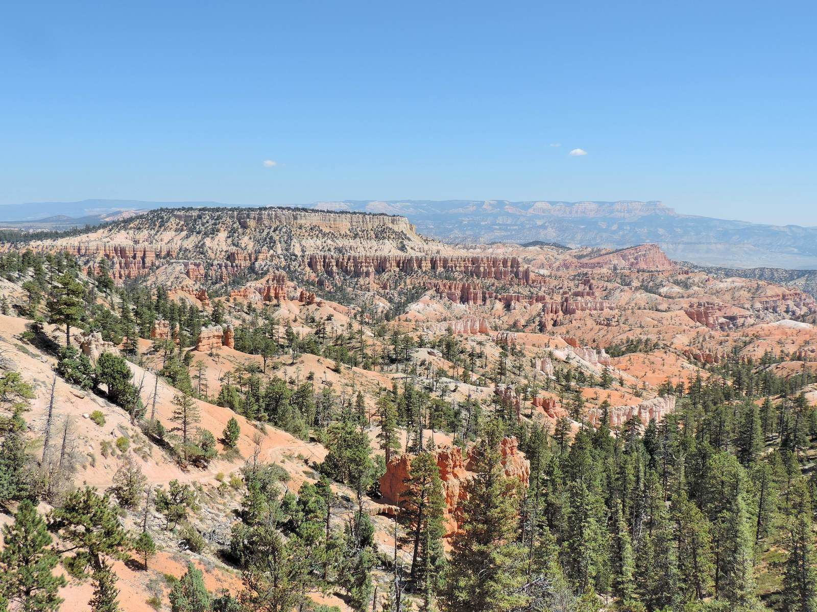 Bryce Canyon - Day 11