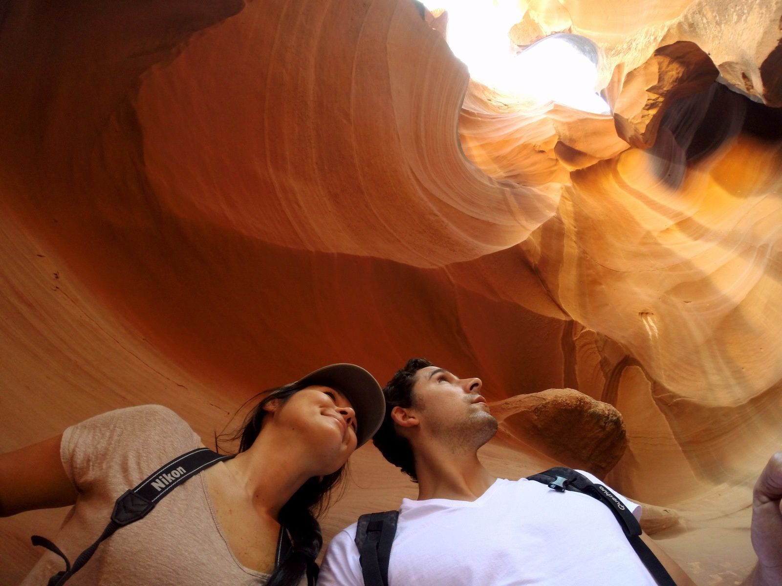 Antelope Canyon - Day 13