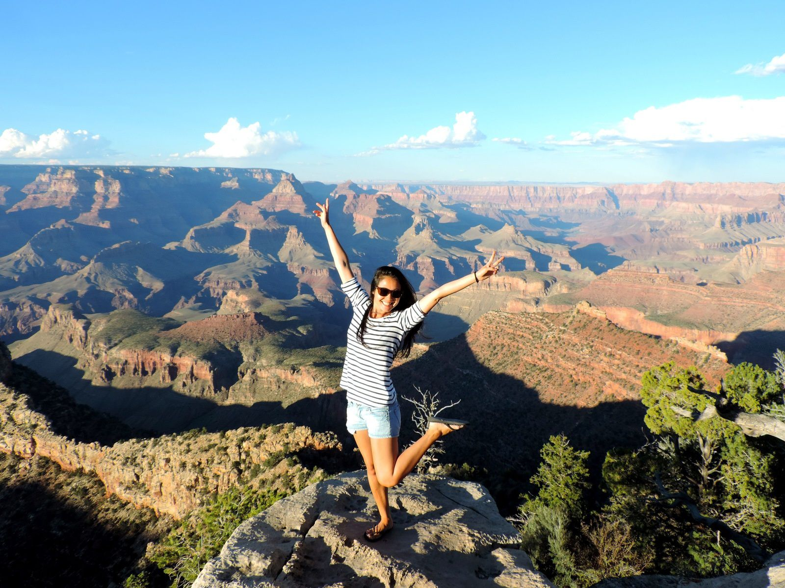 Grand Canyon - Day 14