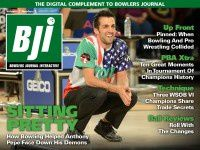 Bowler Journal International Interactive - FEB 2015
