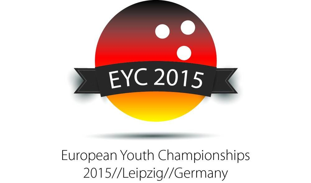 EYC 2015 ♦ European Youth Championships Leipzig/Allemagne 27 mars au 6 avril