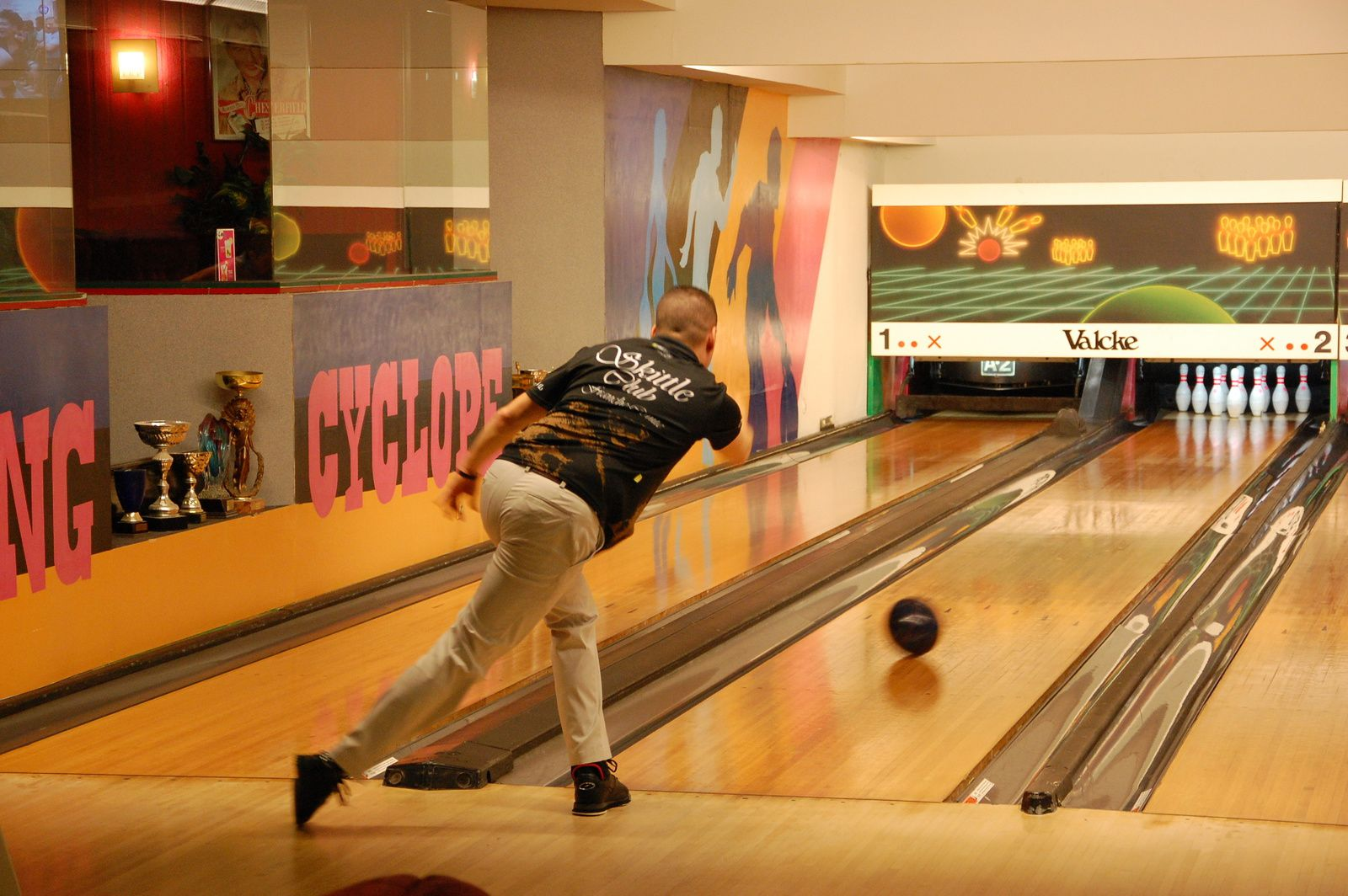 Tournoi Scratch/Hcp Doublettes SAINT BRIEUC - Plus de photos ...