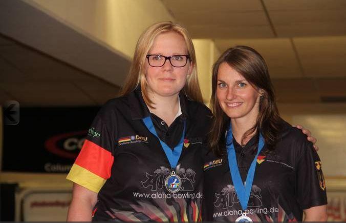 Photos: Gisela Göbel -Deutsche Bowling Union-