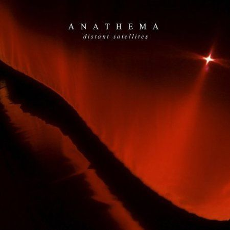 ANATHEMA &quot&#x3B;Distant Satellites&quot&#x3B;