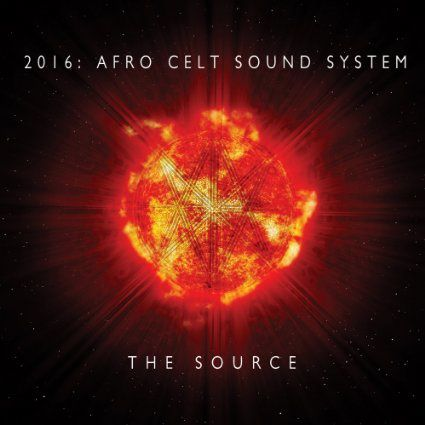 Afro Celt Sound System - The Source