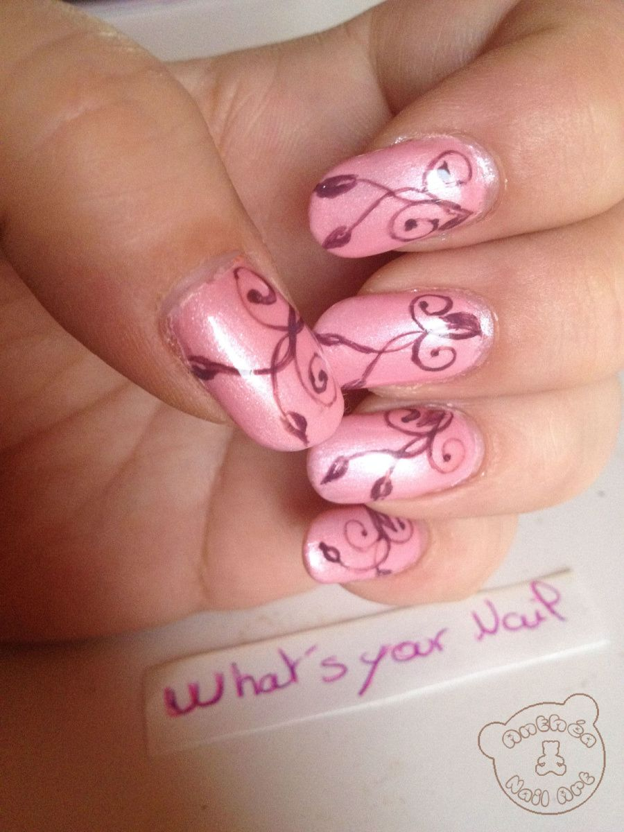 Concours What's Your Nail?