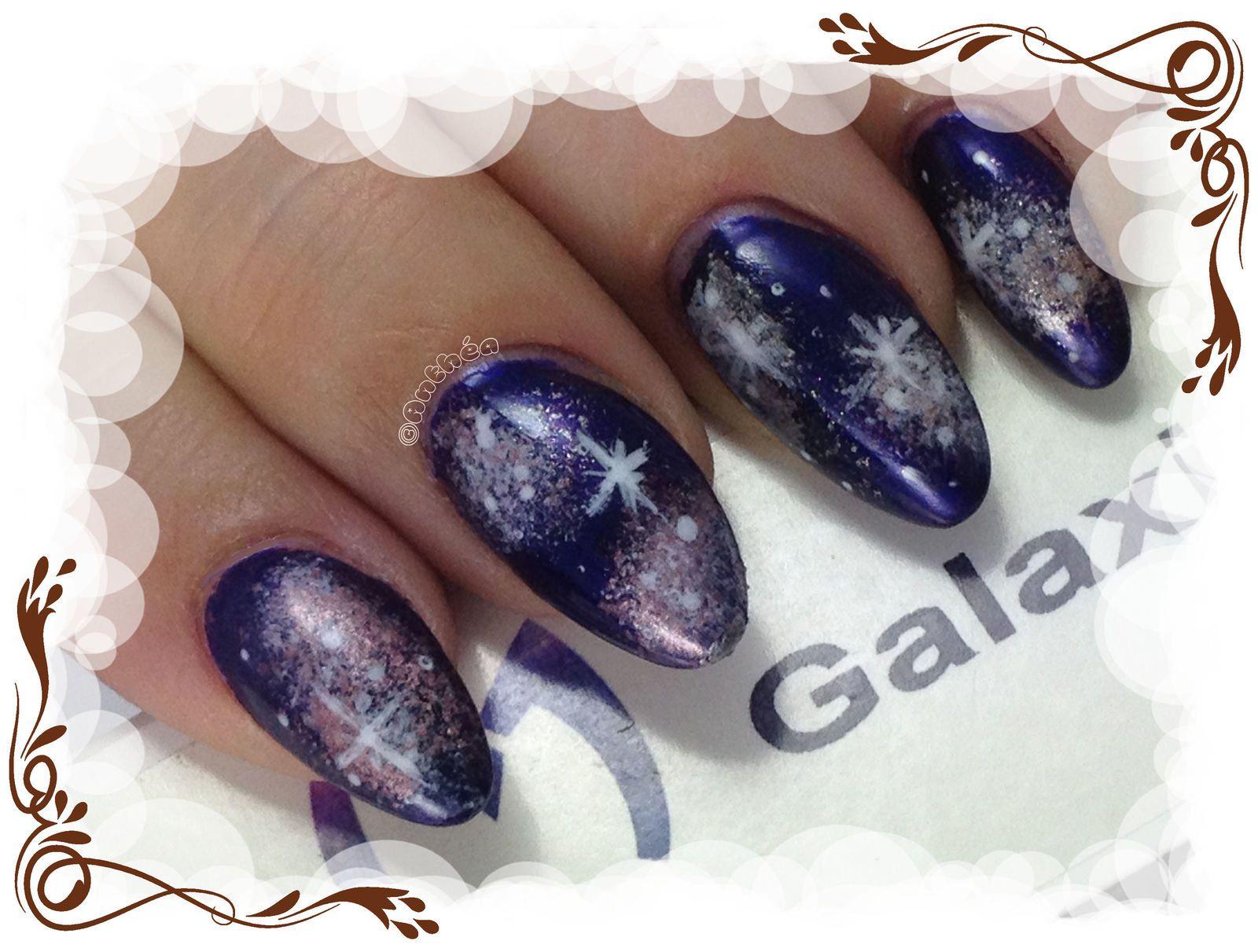 Kit galaxy de chez LM
