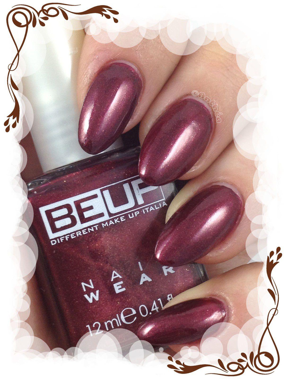 BEUP Nail wear n°40