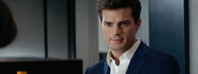 TOP 10: Mr. Grey va vous recevoir dans un instant... (SI SEULEMENT !)