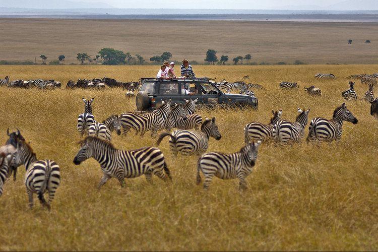 Lake Masek Tented Camp | Join Up Safaris