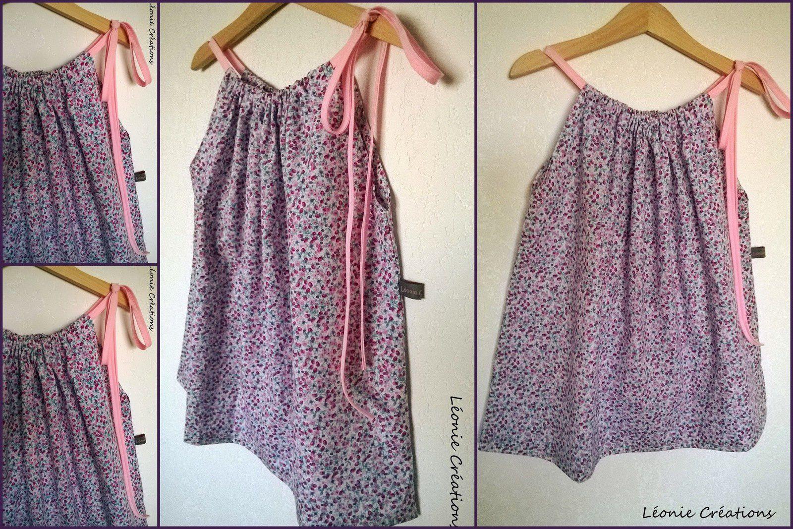 La petite robe...
