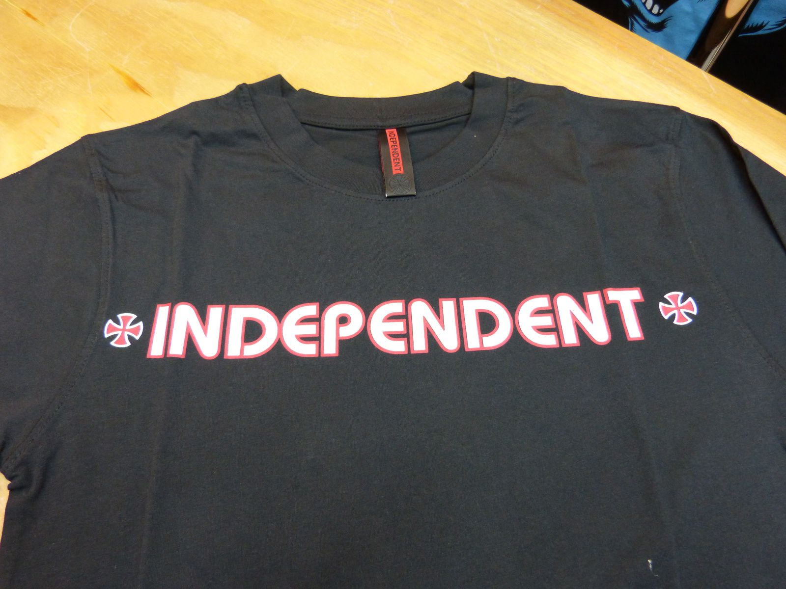 Independent Trucks Co Wear