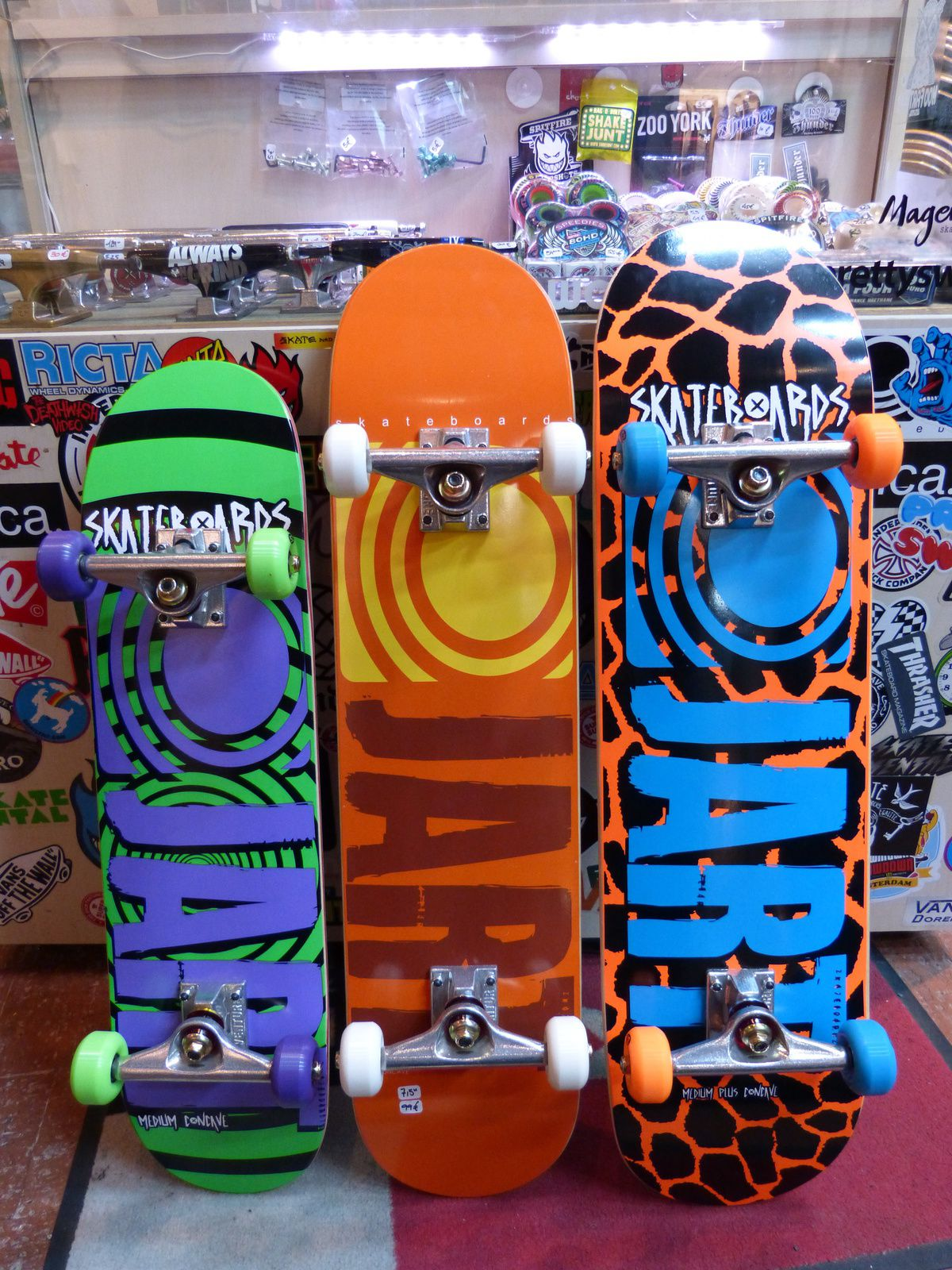 Full Deck All Size !