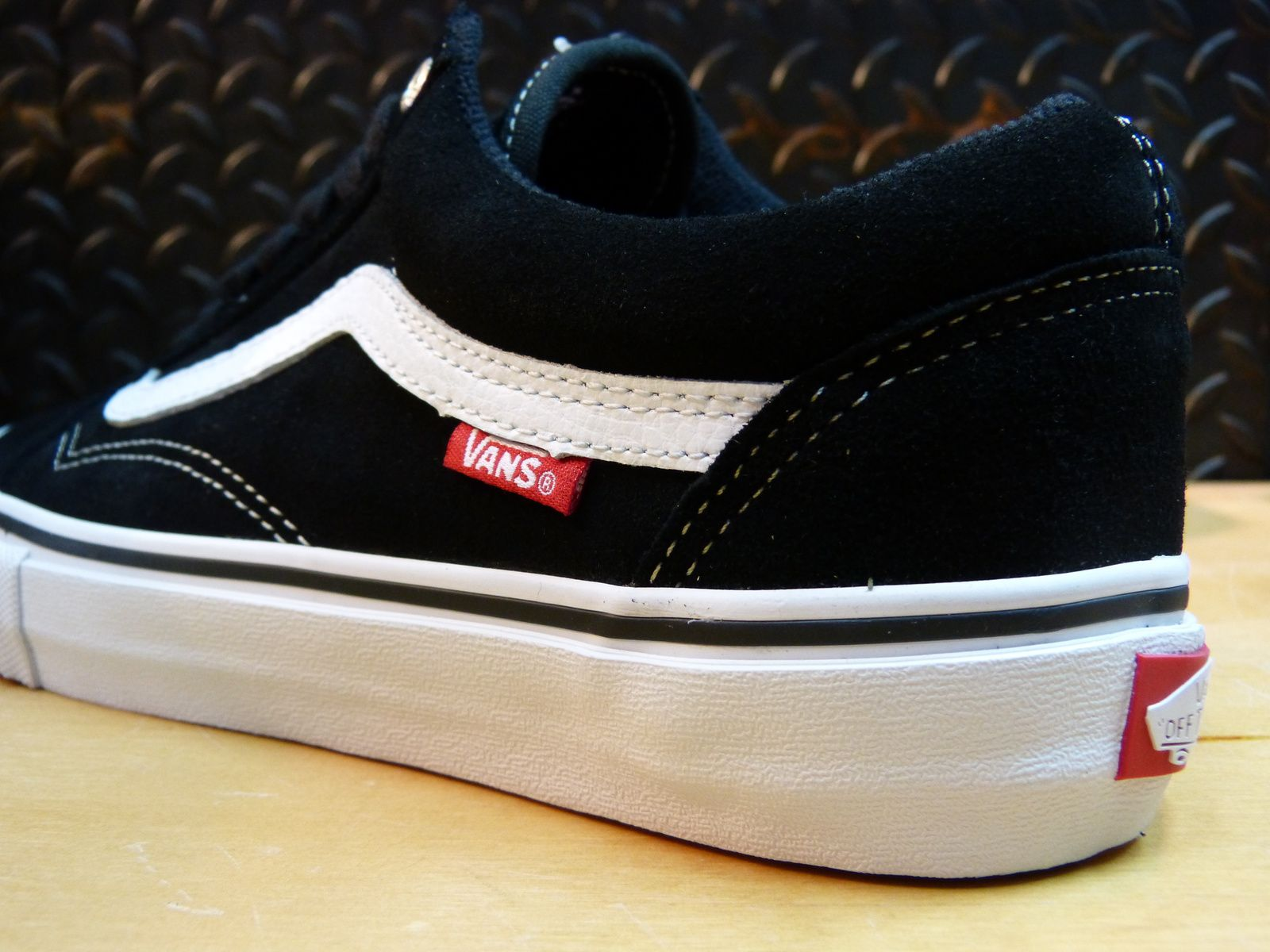 Vans Pro Skate Fall14 part 1