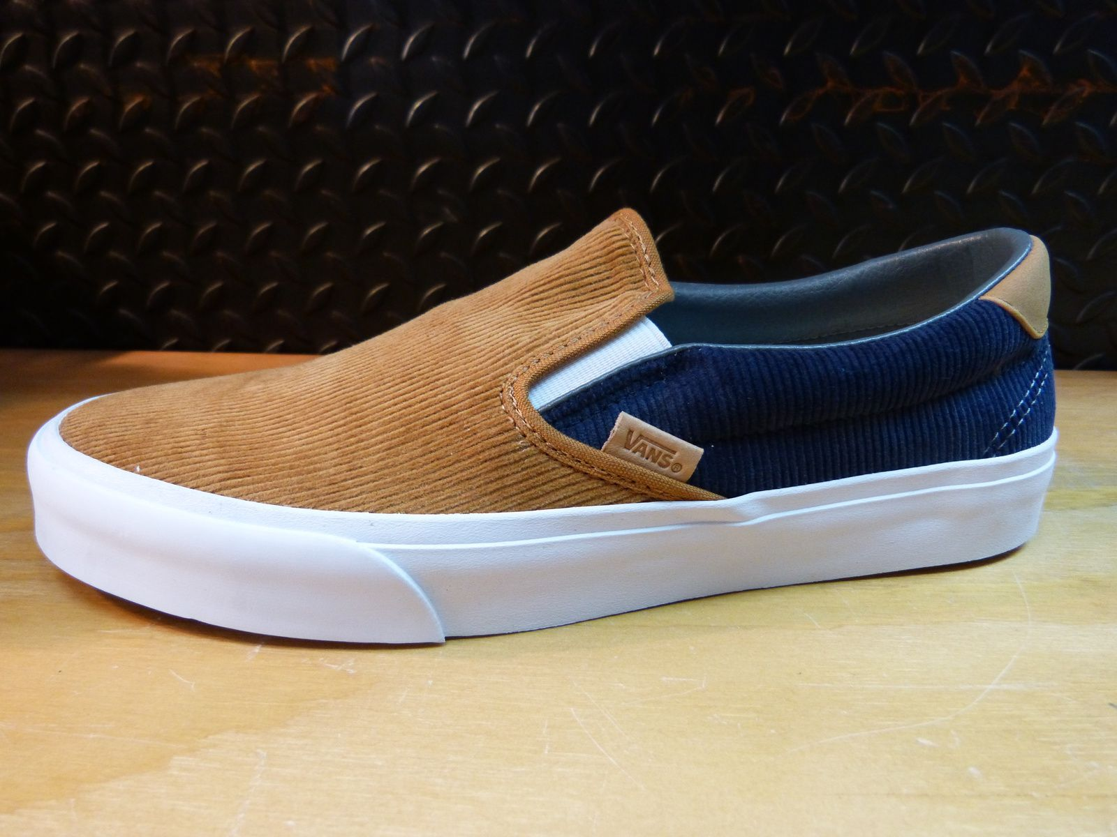 Vans California Fall 2014 part 1