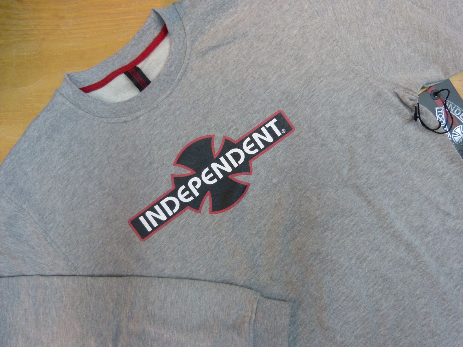 Independent Fall 2014