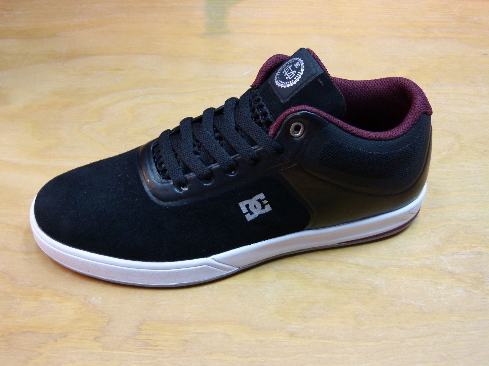 DC Shoes Fall 2014 part 1